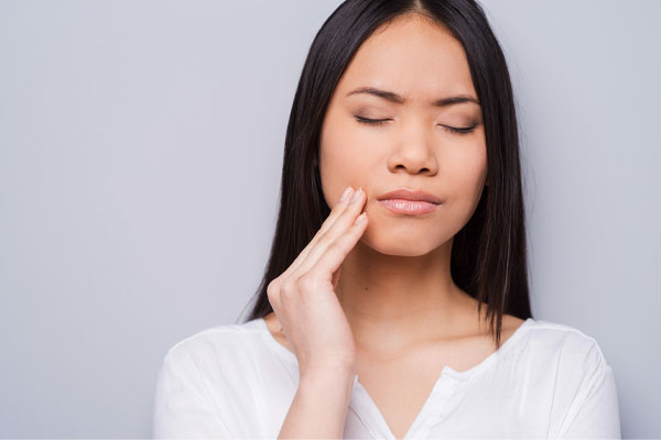 جرمگیری دندان درد دارد؟