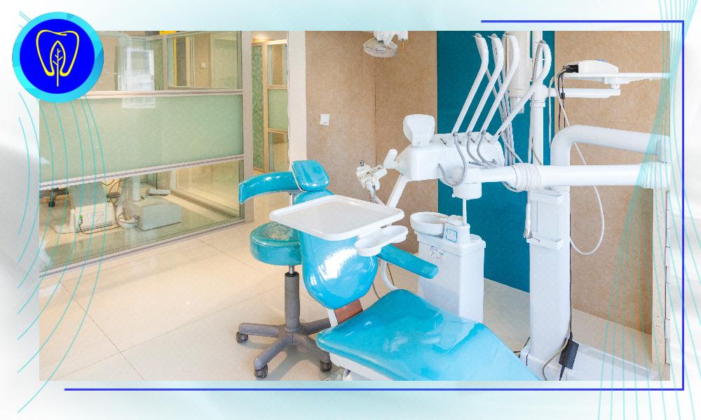 جرمگیری-دندان