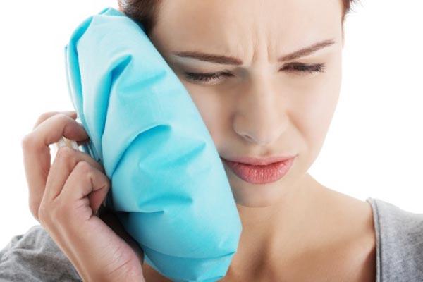 علت درد بعد از عصب کشی