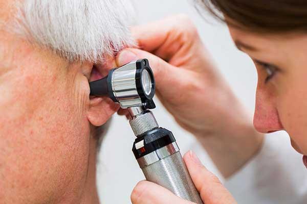 از دست دادن شنوایی با درمان های دندانپزشکی