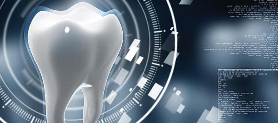دندانپزشکی دیجیتال چیست