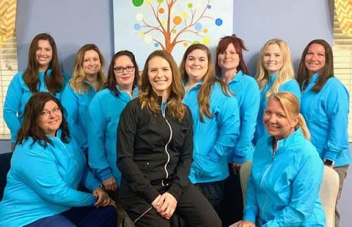 تیم درمان ارتودنسی