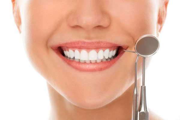 مراقبت از لمینت دندان