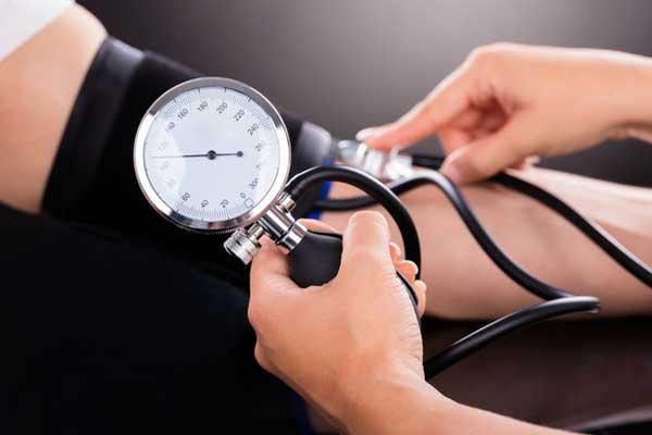 اهمیت فشار خون در دندانپزشکی