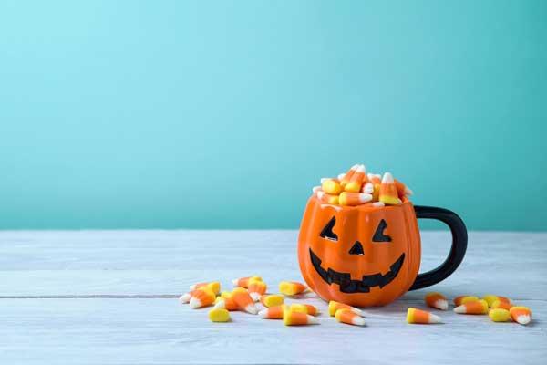 روز هالووین