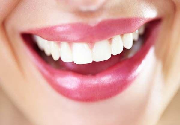 درمان ترک های دندان